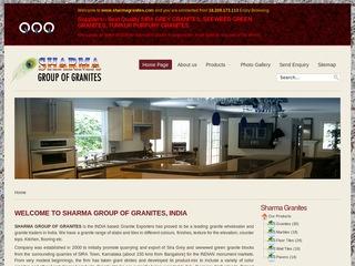 SHARMA GRANITES