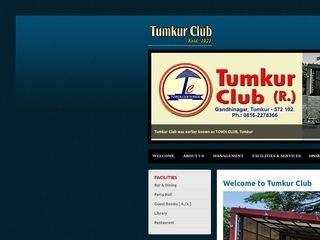 TUMKUR CLUB